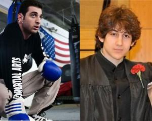 TsarnaevBrothers
