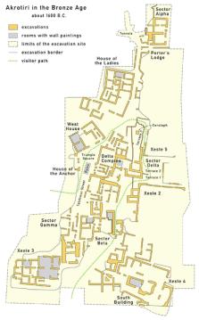 372px-Map_Akrotiri_1600_BC-en