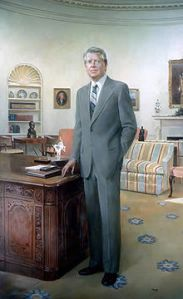 220px-President_Carter_National_Portrait_Gallery